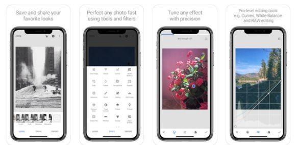 Лучшие приложения для создания 3D-фотографий на iPhone | ITIGIC | 284x580
