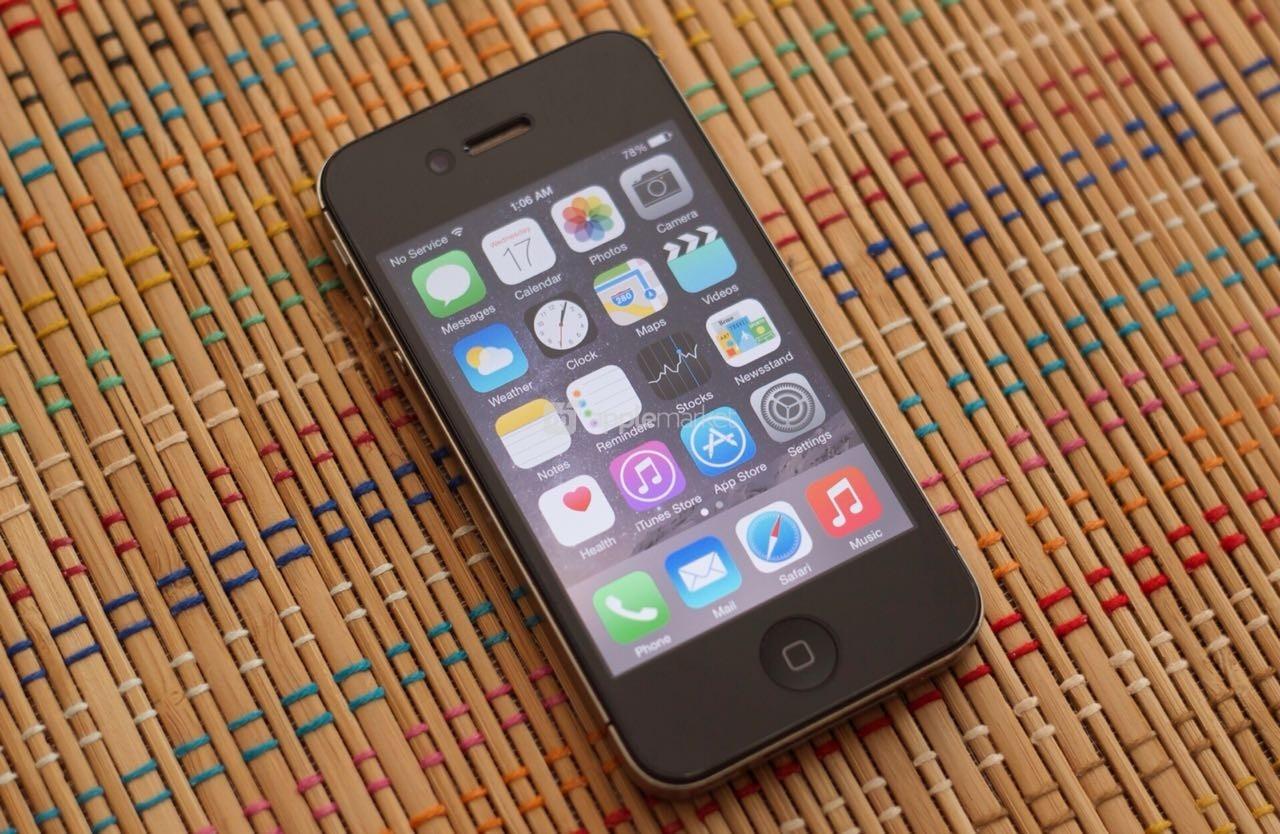 продам iphone 4s 16
